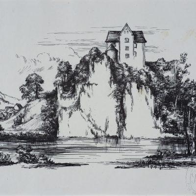 Franz Xaver Bucher Ausstellung